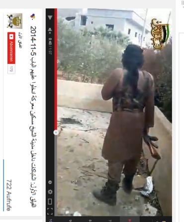 FSA-Al-Kaida Shmiskin