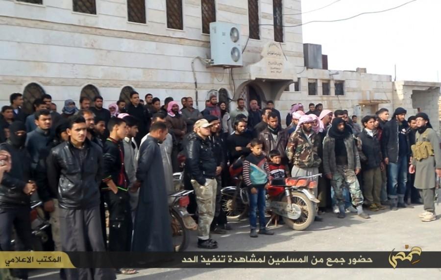 Ismailiten Zuschauer