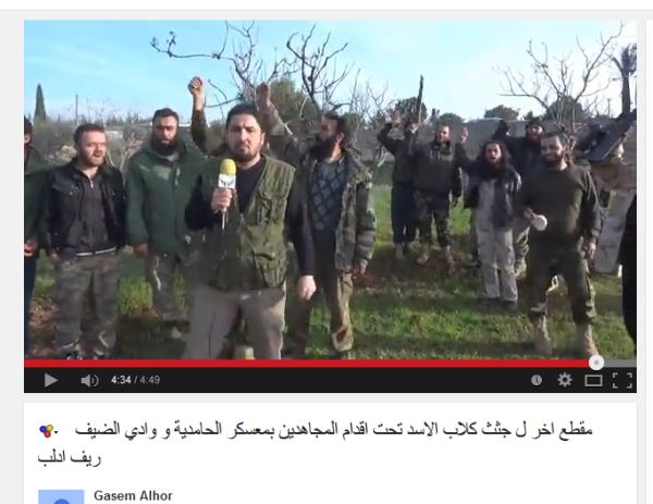 FSA Mikro und Al-kaida