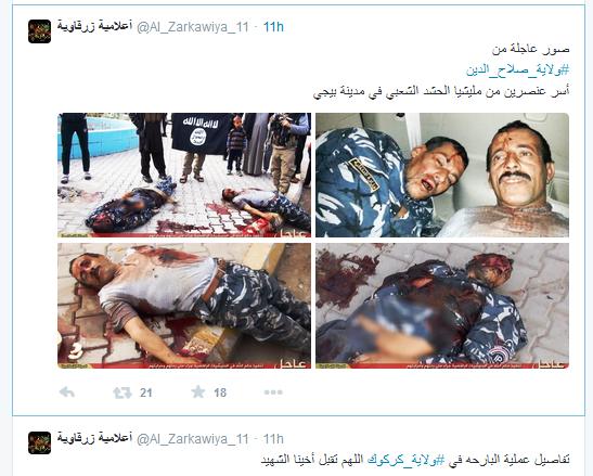 Irak Morde