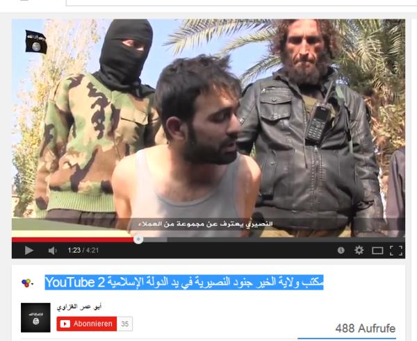 IS-Mördergesindel