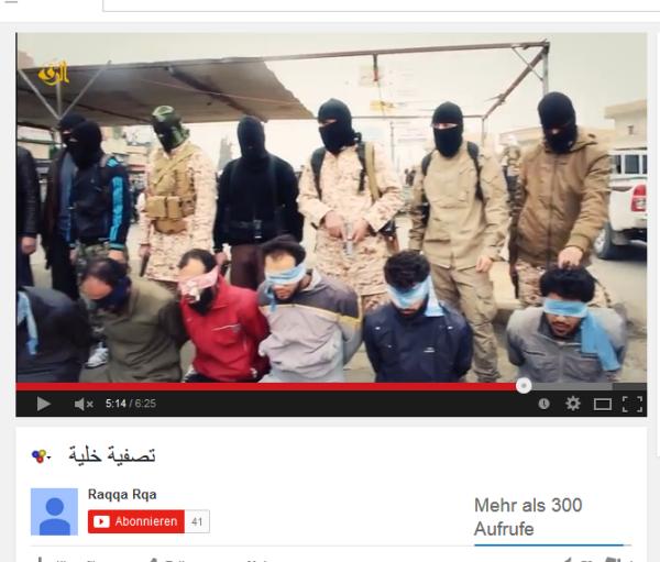 Massenmord Raqqa5