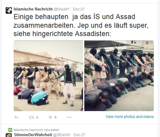Nussari Assadistn ermordet