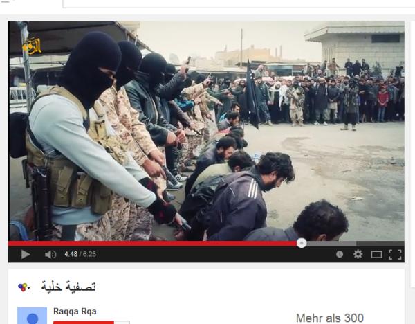 Raqqa Massenmord1