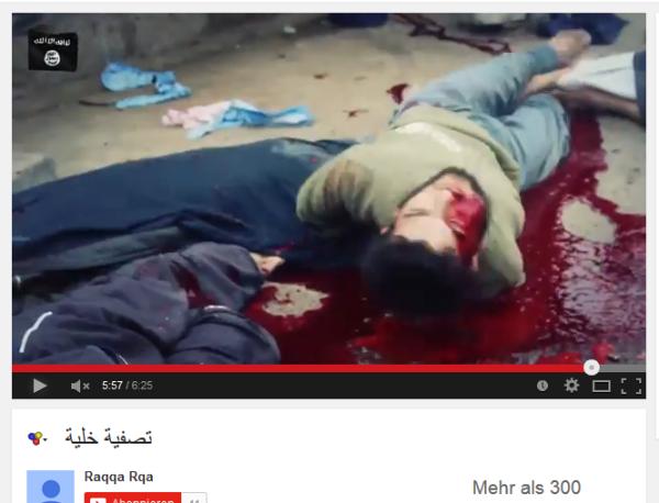 Raqqa Massenmord6