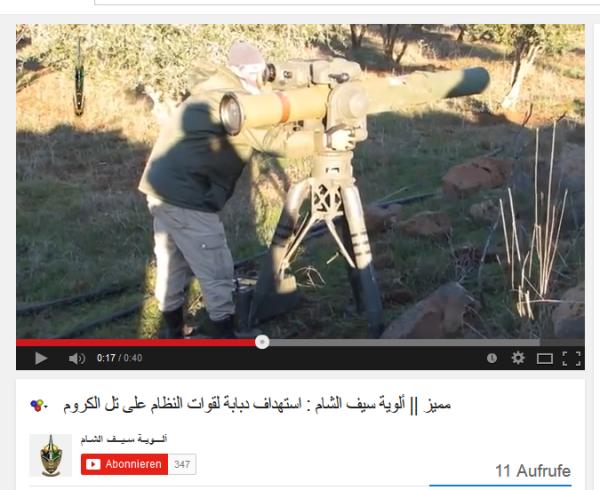 TellChrom US-Terroristen
