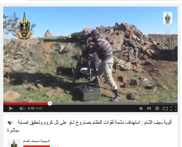 Terroristen welche mit Al-CIAida operieren