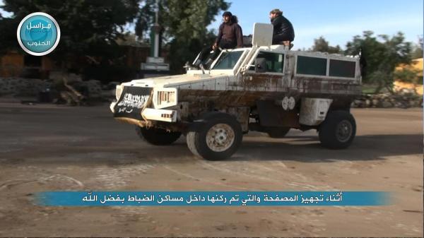 UN-Truck