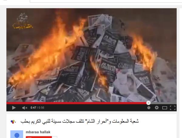 Ahrar al Sham u Al-Kaida