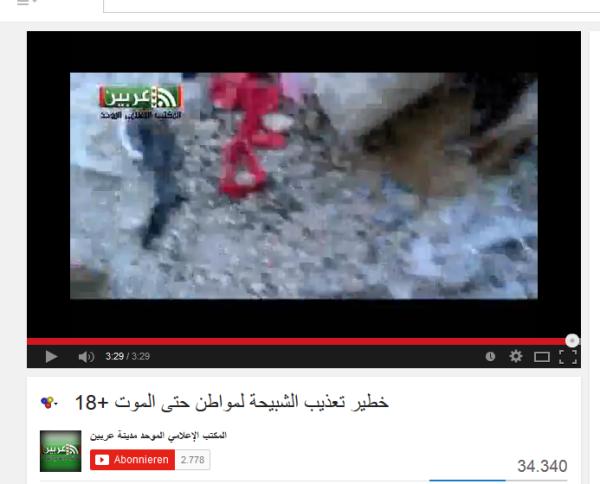 Erbin syrische Fahne