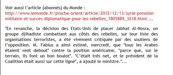 Le Monde Fabius