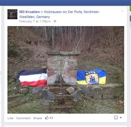 Deutsche nazis ukraine