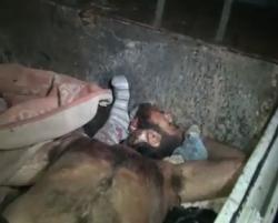 Douma Ausschnitt Kopf