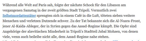 Böhms Blog Aschnitt