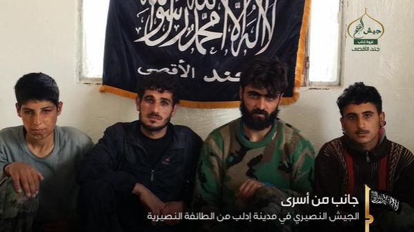 Gefangene, Geiseln in Terroristenhand