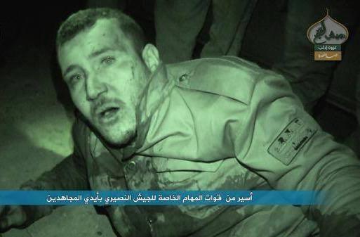 Geisel Idlib Dokumentation Al-Kaida 11081113_429078847259863_6934642753345833900_n