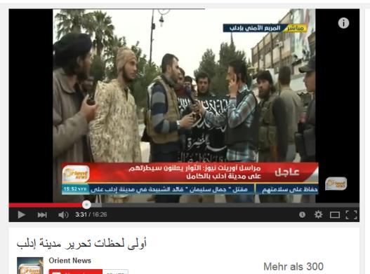 Hadi Abu Sakker Jabhat al Nusra