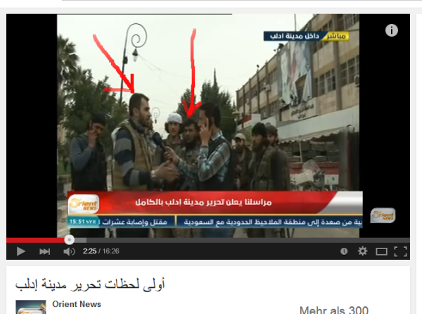 Hadi Abu Sakker OrientNews