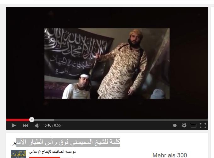 Hadis Al-Kaida-Kumpel