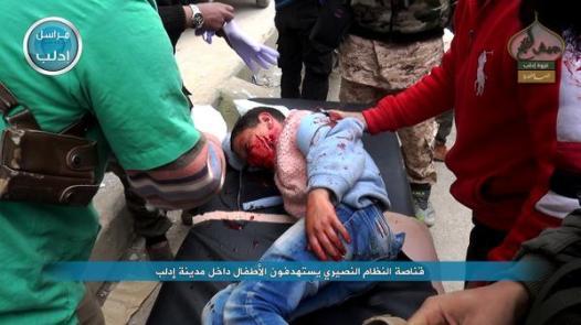 Kind und Al-Kaida CBH5e0BUkAEcv3S