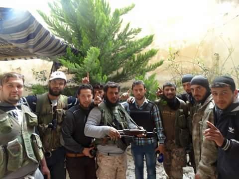 Menschenfresser von Homs