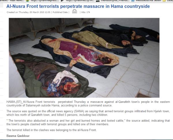 Nusra Hama Mörder