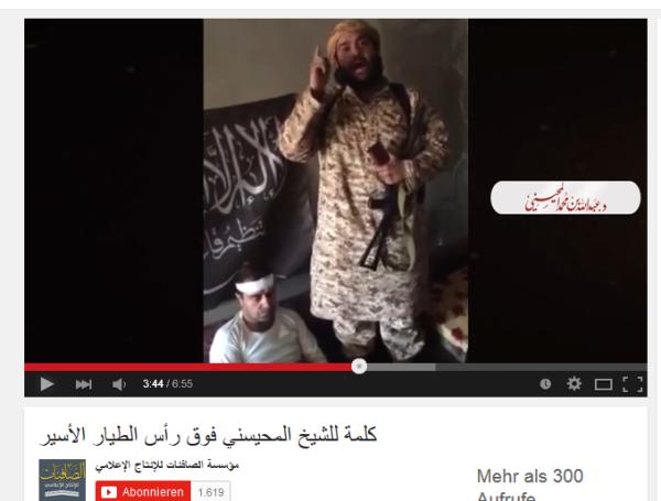 Hadis Al-Kaida-Freund