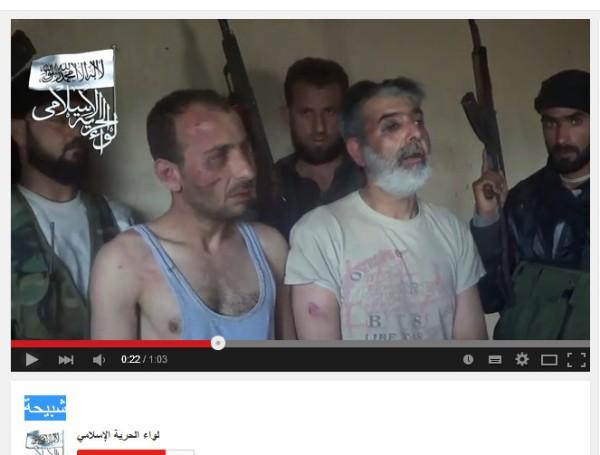 HRW Rebellen