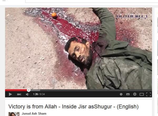 JisStrassenmord