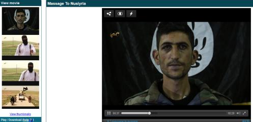Rip Homs Soldat