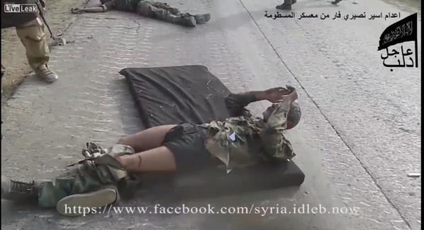 FSA Idlib now