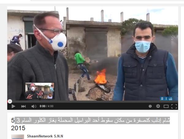 Kafranbel-Homs-Terroristen