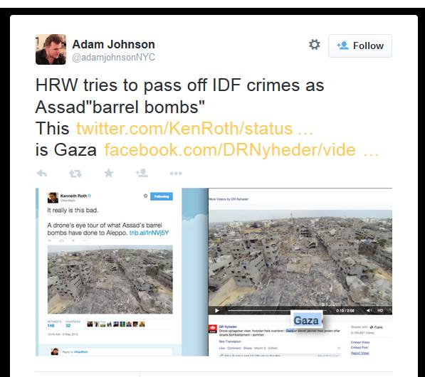 Mörderisch HRW