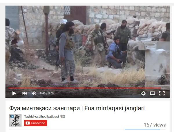 Fouah Kaukasus TIP