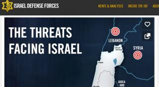 Golan als israel einverleibt