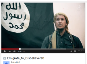 IS-Verbrecher