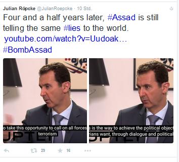 Pinoccio-Röpcke Assad