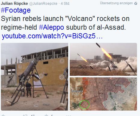 Röpcke New Aleppo