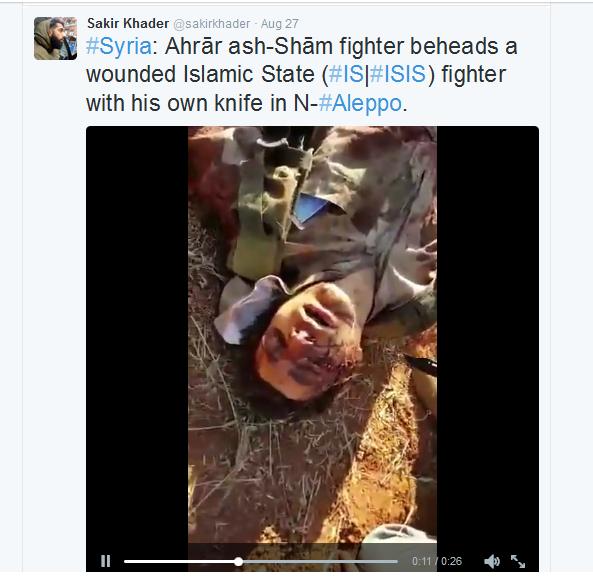 Roepcke Aleppo Helden