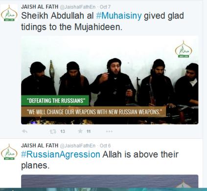 Allah scheißt auf Al-kaida