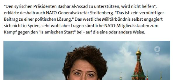 ARD Witz Kai Küster