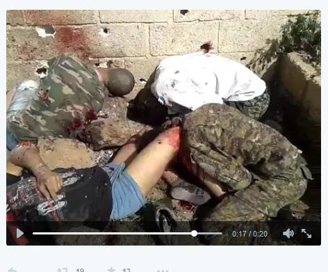Daraatell Massaker