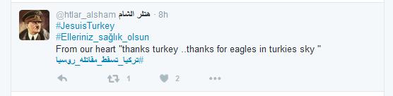 Erdogans Freunde