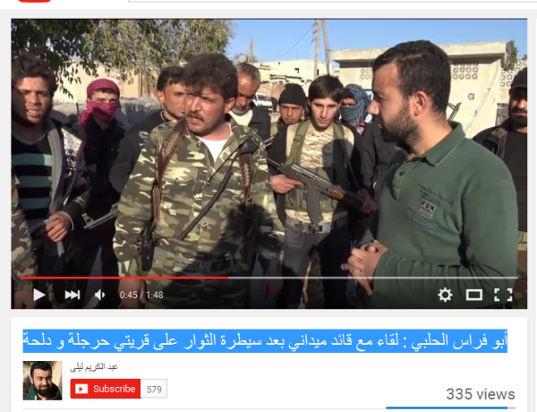 Firas aus Aleppo Hard