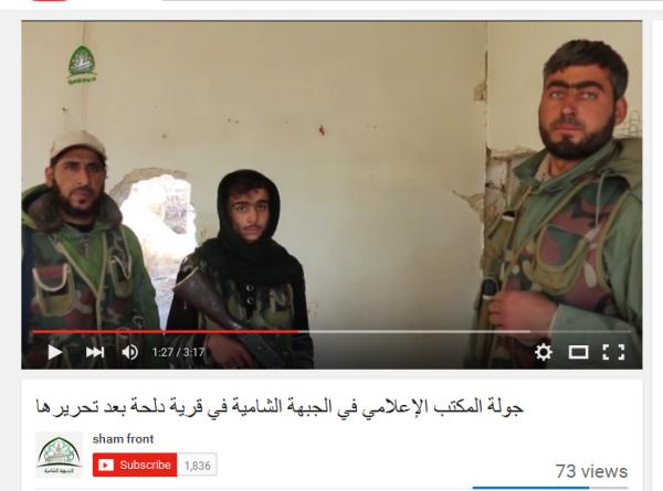 FSA-Kaida