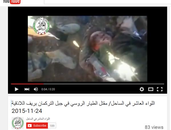 FSA Piloten-Mord