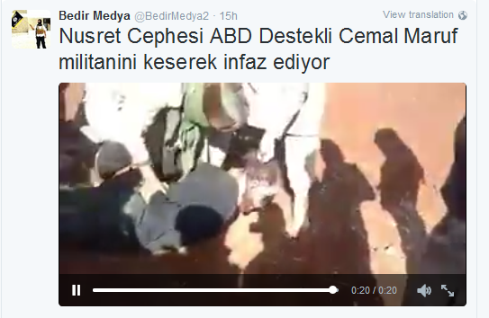 Maarouf-milizen