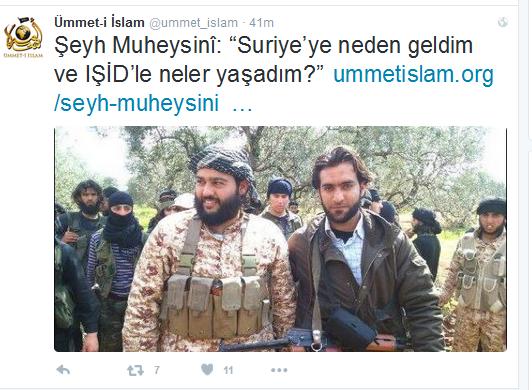 Sheik Nussra terrorist lattakia