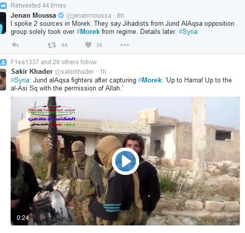 Sources Al aqsa terror-Organisation