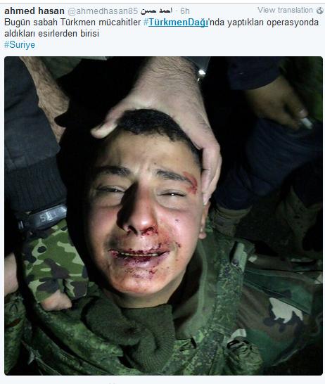 erdogans knechte Folterer